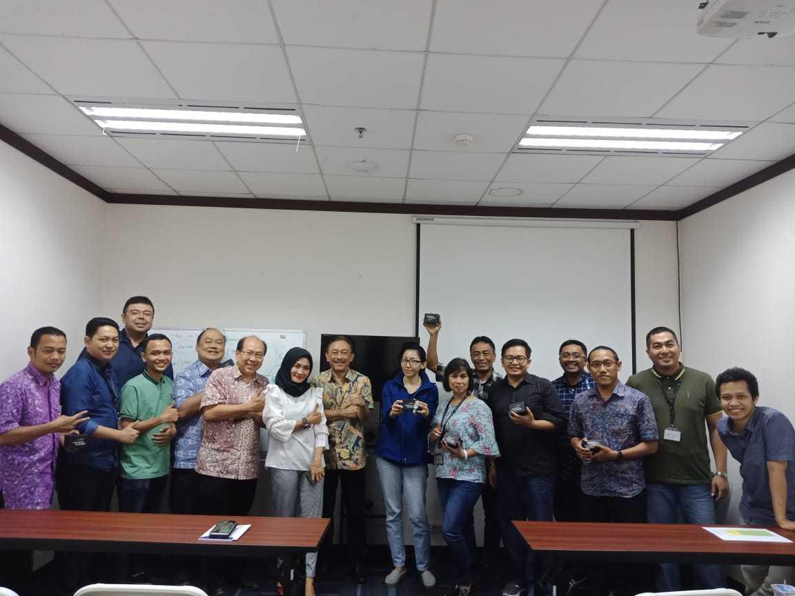 Training AWP Syariah Batch 1